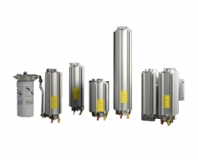 Bypass And Offline Filters General Filter Pte Ltd