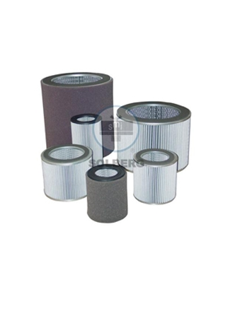 1 Micron Polyester Elements Quot Z Quot Media General Filter