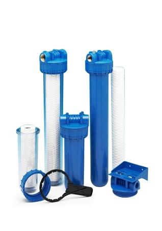 Filter Housings Plastic General Filter Pte Ltd