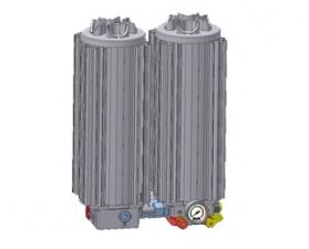 Bpu2a By Pass Filter General Filter Pte Ltd