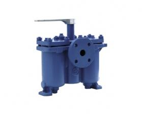 Duplex Strainers General Filter Pte Ltd