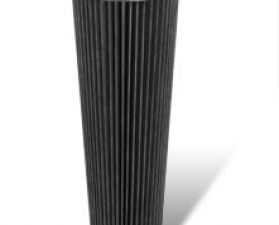 Advantage Of Conical Dust Filter Cartridge General
