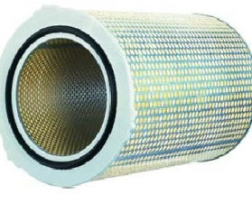 Gas Turbine Air Intake Filter General Filter Pte Ltd